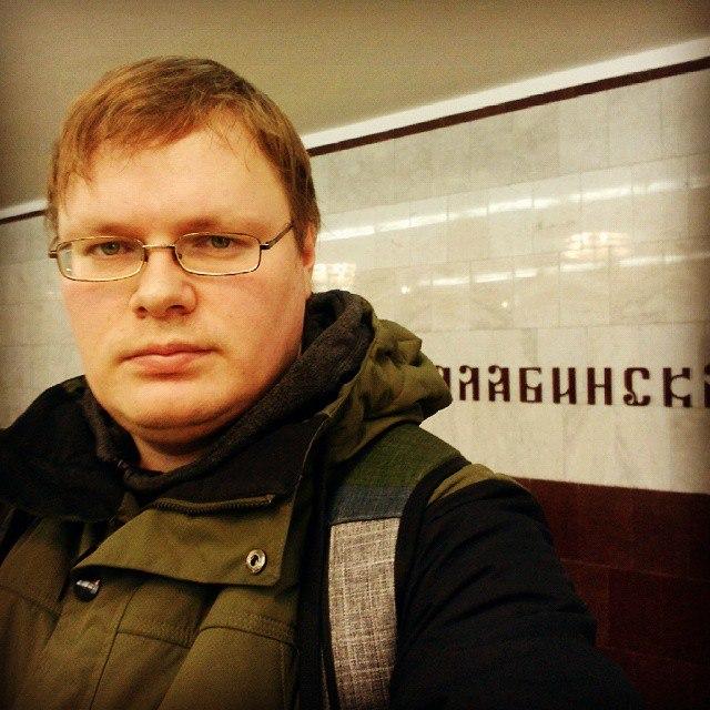 Антон Борисенков | Самара