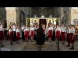 Завршен концерт во Св.Софија (Охрид)
