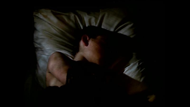 Затащила пацана в постель. 3-ий вар. СЭР (1989)