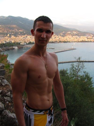 Александр Столыга