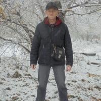 Анкета Валера Игуменов