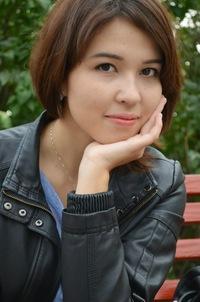 Марина Жесткова