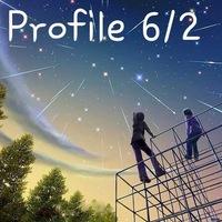 Дизайн человека профиль 6.2