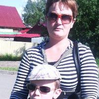 Анжелика Новаленко