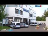 Мужчина в Тушино поджег машину соседа из-за долга в 600 рублей.