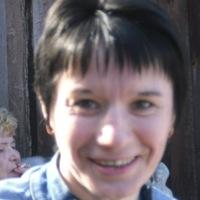 ВКонтакте Светлана Икромова фотографии