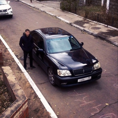 Сергей Буренин