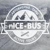 Туры Омск - Шерегеш nICE-BUS