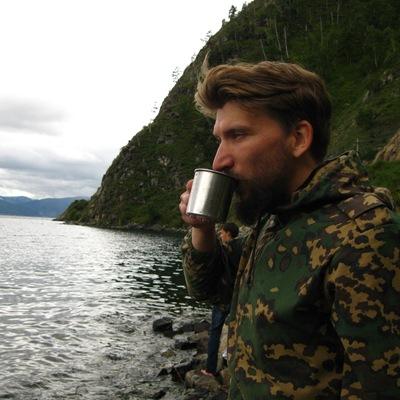 Василий Григорьев