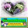 ФИАЛКОМАНИЯ ✿´)¸★ Товары для растений РФ. Фиалки