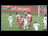 Mohamed Ayman Moukhliss Real Madrid vs Rayo Vallecano (14/12/2014)