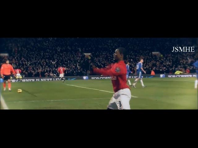 Patrice Evra - Forevra Red - Manchester United - 2006-2014
