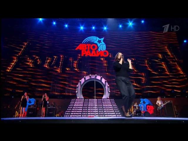 Belinda Carlisle - Circle In The Sand Live Discoteka 80 Moscow 2011 FullHD