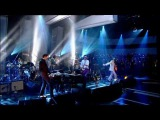 Nick Cave and the Bad Seeds - Dig Lazarus Dig!!! (live Jools Holland)
