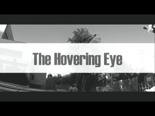 DeRo | The hovering eye