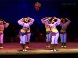 Студия танца при Уйгурском театре - Танец Дуду(Таркан)