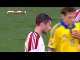 Украина 3-1 Беларусь (Обзор матча 5 сентября 2015 г., Евро-2016. Отборочный турнир)