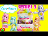 Care Bears Series 3 Blind Bags Pearlized Edition