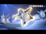 Новый трейлер видеописьма от Деда Мороза
