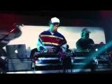 J ROCC AT FLAVORS LA WITH DJ SPINNA PART 1