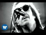 Tom Petty and the Heartbreakers - You Wreck Me OFFICIAL VIDEO