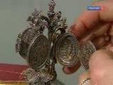 Ювелир Владимир Михайлов представил свои работы в столице 2