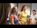 Дети о Творческой школе Терем квартета г Иматра Финляндия