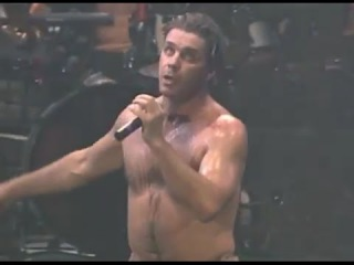 Rammstein - Sehnsucht - 10/18/1998 - UNO Lakefront Arena (Official)