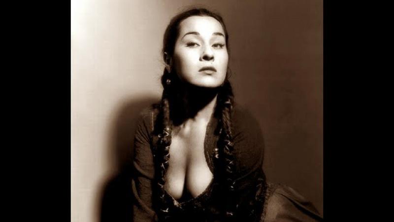 El Condor Pasa (Original) - YMA SUMAC (1971)