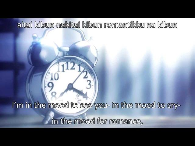 One-Punch Man - Ending LYRICS [JAP/ENG] Hoshi yori Saki ni Mitsukete Ageru (星より先に見つけてあげる) [1080p]