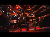 Manhattan Transfer &amp New York Voices - Estival Jazz Lugano 2011