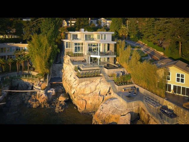 3906 Marine Drive, West Vancouver