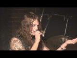Satyricon - King (final) - Live Paris 2013