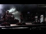 Satyricon - Filthgrinder (live 2009-07-04 Metalcamp)