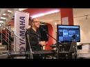 С мотреть МОХ с 44 минуты...Мастер-класс по синтезаторам Yamaha известного клавишника Берта Сморенбурга
