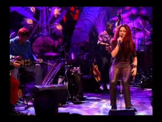 Shakira MTV Unplugged Completo