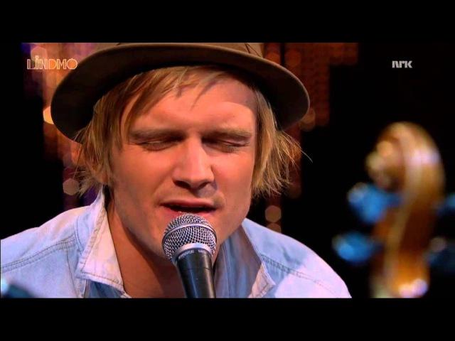Vamp - Liten fuggel live hos NRK Lindmo