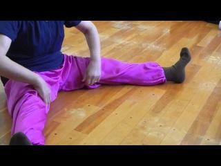 Секретная гимнастика японских женщин Макко-хо