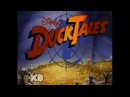 Disney - DuckTales - Intro (Multilanguage, Part 1)