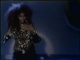 Chaka Khan (Ain't Nobody) rare 80's performance