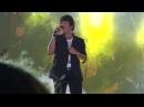 Ti voglio tanto bene (Ignazio Bochetto) Il Volo (Bs As, Lawn Tennis Club, Argentina) 4/5/12