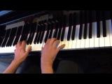 Ac cent tchu ate The Positive Stefano Santoni piano