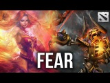 Fear Lina & Clinkz vs C9 | The Summit 3 Dota 2