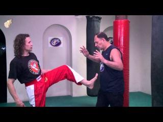 Фильм про боевые искусства -