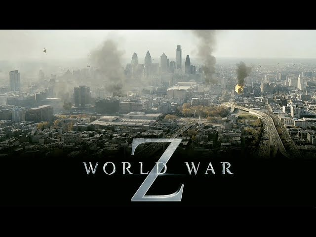 Cinesite's use of NUKE and ftrack on World War Z