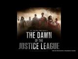 Лига Справедливости - Официальный концепт-арт к фильму (2016)