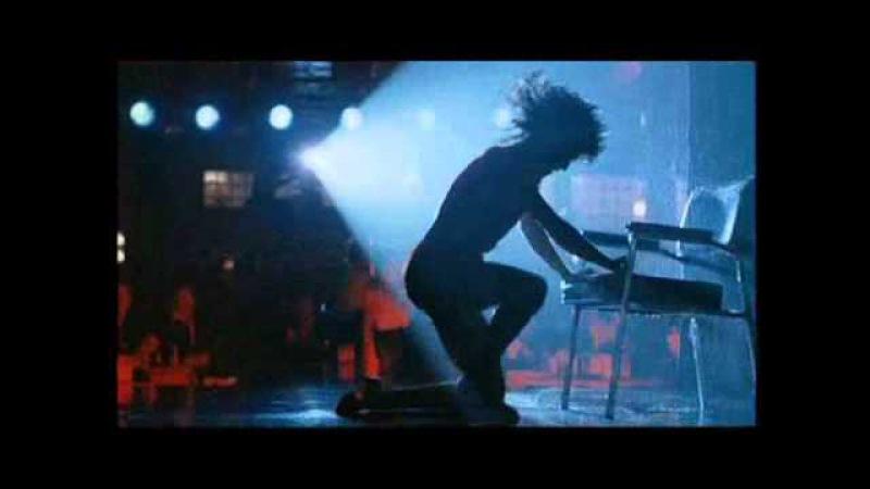 Shandi Sinnamon He's a Dream Jennifer Beals Flashdance 1983