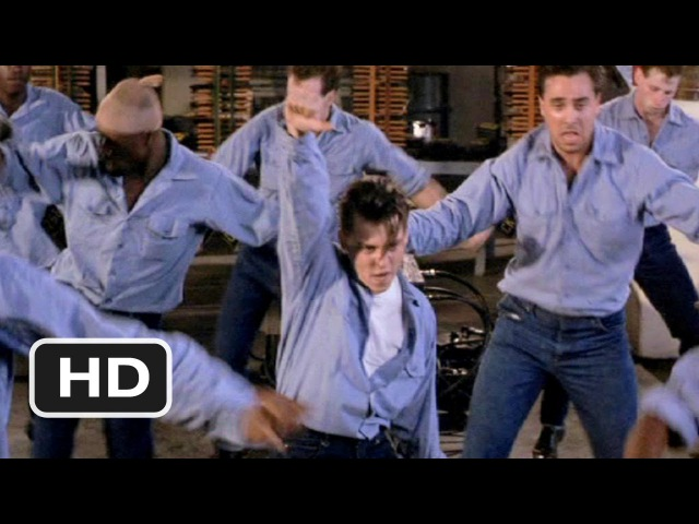 Cry-Baby (910) Movie CLIP - Doin Time for Bein Young (1990) HD