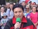 Жительница Харцызска написала стих о Агрессии России против Украины