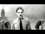Charlie Chaplin - Let Us All Unite!